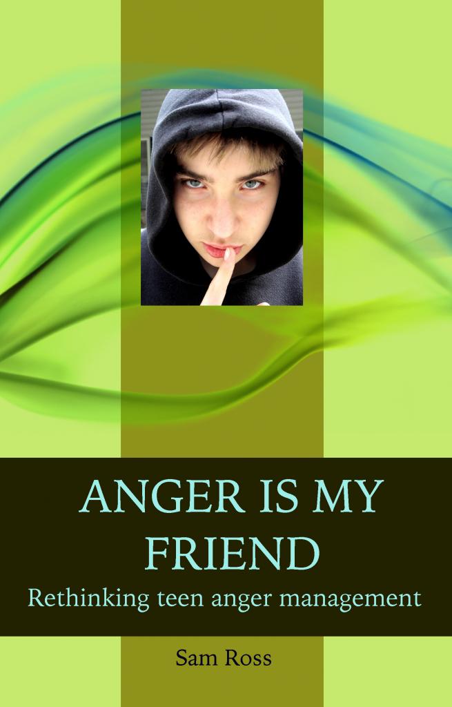 Anger Management Teen Help 29