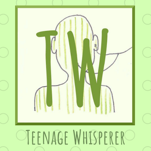 Teenage Whisperer Troubled Teens Challenging Behaviour Youth at Risk Adolescent Mental Health